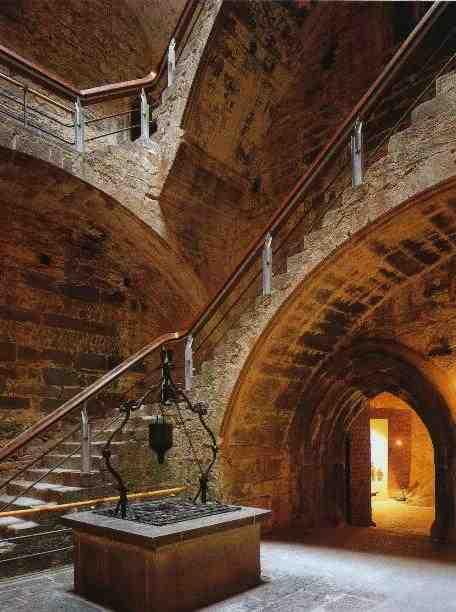 Il castello di verres for Piani scozzesi della casa del castello dell altopiano